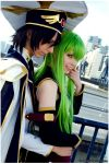 Code Geass - More Then Human by ShamanRenji