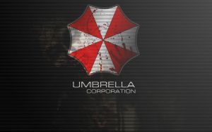 Umbrella Corporation by trebory6