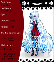 [EA] Luella Crystlon by Gummi-bear-Rose