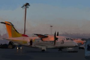 FALLS19: Welcome Air Dornier by Hamsta180