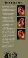 Ear Tutorial by TapetalCookie