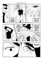 Hokage Dilemma Pg.19 by BotanofSpiritWorld