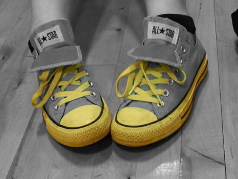 Converse by OhEmGeeItsJor99