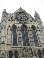 York Minster 02 by LithiumStock
