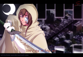 .: Bleach OC - Excape to Human world - V2 :. by Neee-san