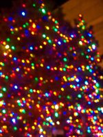 Holiday Lights by Asphyxia777