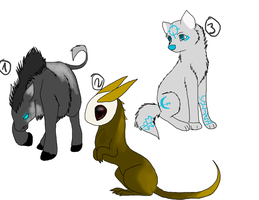 ADOPTS 2 -OPEN- by SpartanAdopts