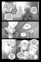 SELECT, Page 33 by IndustrialComics