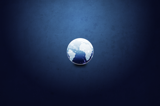 Earth Wallpaper by Soundy
