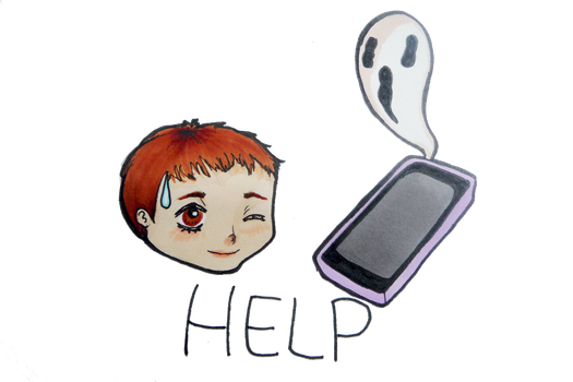Really need your help (yes, again) by Etrange-humaine