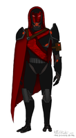 Exile Artyos'Hal by MadMapper