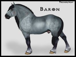 The Baron by freeburgfreak
