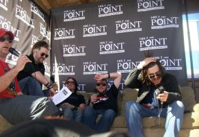 pointfest V by renachristsuperstar