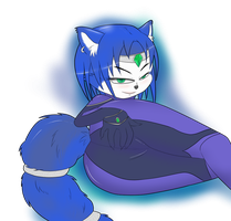 Krystal 4 by bluelimelight