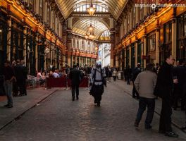 Hunting in Leadenhall 5 by TPJerematic