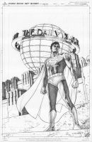 superman_dailyplanet by mikitot