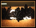 Leaf Light by Lokotei