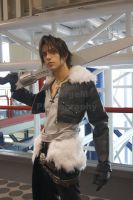 Squall by Dinnerfortwo
