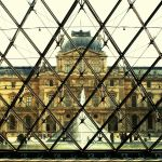 Louvre 1 - Paris by Alabastra