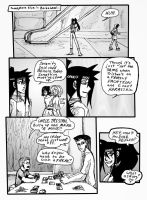 Little Voices: Page 30 by Yukai-no-Yugi
