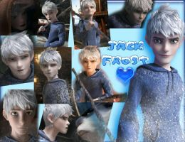 Jack Frost (Multi Love) by TenshiLightTsuki