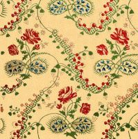 rococo flowers 11 by uare4me