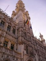 Antwerp/Brussels by Alice-EB