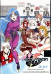 King of Fighters on Ice by WolfHyde