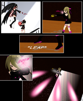 MMD: BoD Another Side - Page 6 by Smartanimegirl