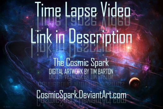 Endurance Time Lapse Video by cosmicspark