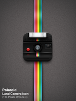 Polaroid Land Camera by tonehal