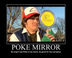 Smosh PokeMirror Motiavtor by htfman114