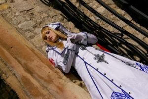Trinity Blood - Kate 2 by nocturnal-blossom