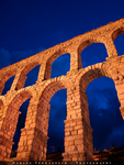 Aqueduct of Segovia by Solrac1993