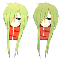 Kido by KawaiiHipster