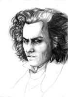 Sweeney Todd by Alien3287