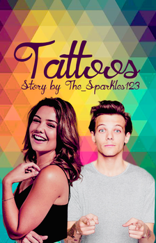 Wattpad Cover for me by Katie-Salvatore