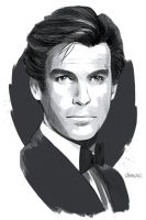 007 Sketch 3 by D-MAC