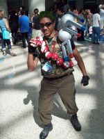 Pokemon Suicide Bomber by Howlingstar89