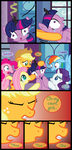 Shapeless Sun Page 13 by InkRose98