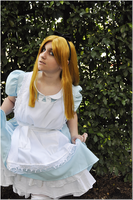Alice by ShinraiFaith