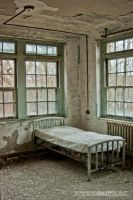 State Hospital by SyntheticDreamStudio
