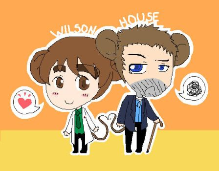 House the MOUSE by Clazziquai