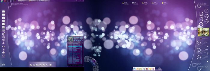 Desktop Update 2012 by S-andr-A