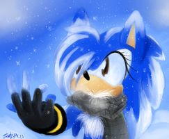 *SNOW* by shadzter