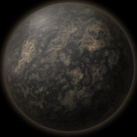 Random Planet one by eViLe-eAgLe