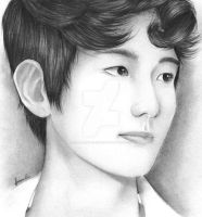 Baekhyun by BlueBerry-is-cute