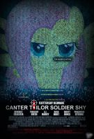 Canter Tailor Soldier Shy by UtterlyLudicrous
