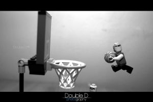 streetball. by DoubbleD