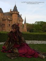 Elf Fantasy Fair Shoot 38 by MarjoleinART-Stock